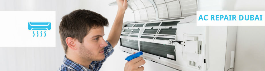 ac maintenance and cleaning Company in dubai